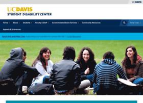 sdc.ucdavis.edu