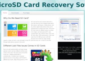 sdcarddatarecovery.webs.com
