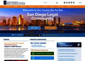 sdcba.org