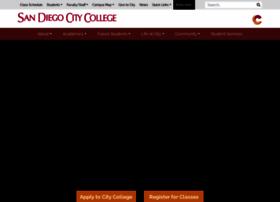sdcity.edu