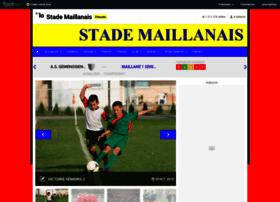 sdemaillanais.footeo.com
