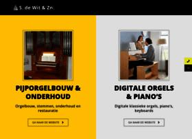 sdewit.nl