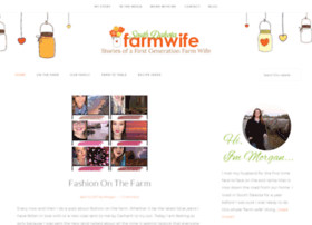sdfarmwife.blogspot.com