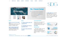 sdgagency.com