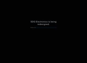 sdgelectronics.co.uk