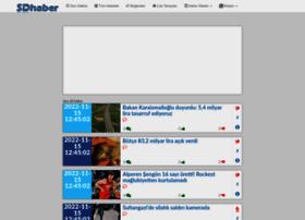 sdhaber.com