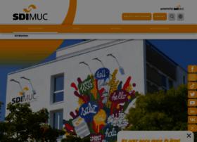 sdi-muenchen.de
