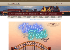 sdi.txstate.edu