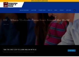 sdiae.com