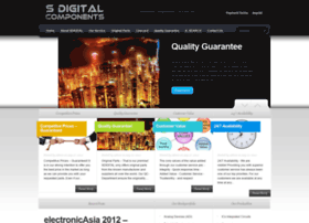 sdigital-components.com