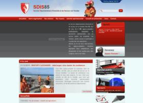 sdis85.com