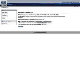 sdk.caseware.com