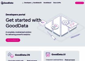sdk.gooddata.com