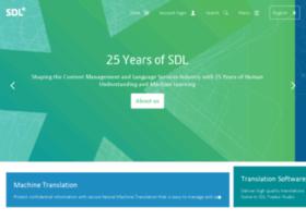 sdlintl.com
