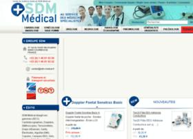 sdm-medical.fr