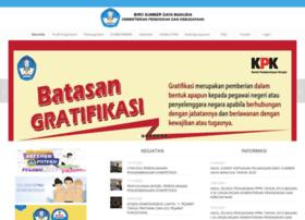 sdm.kemdikbud.go.id