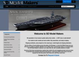 sdmodelmakers.com