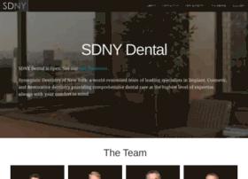 sdnyonline.com