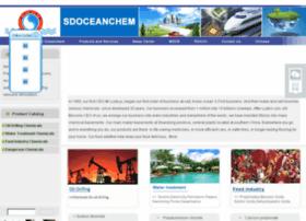 sdoceanchem.com