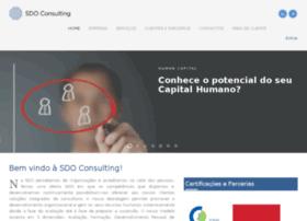 sdoconsultoria.com