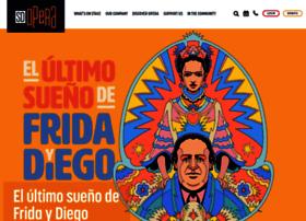 sdopera.com