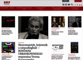 sdp.pl