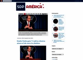 sdpamerica.com