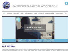 sdparalegals.org
