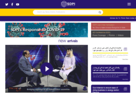 sdpi.org