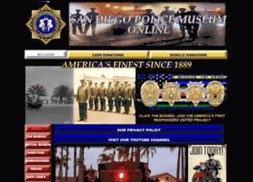 sdpolicemuseum.com