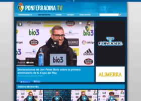 sdponferradina.tv