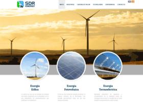 sdr-energy.com