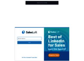 sdr.salesloft.com