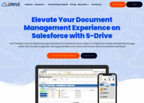 sdriveapp.com