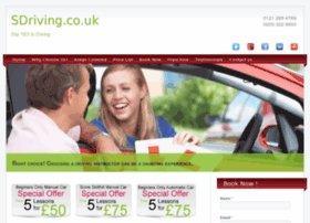 sdriving.co.uk