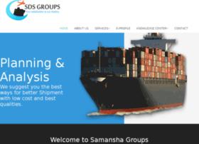 sds-shipping.com