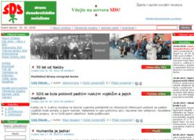 sds.cz