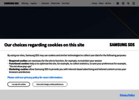 sds.samsung.com