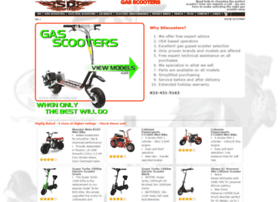 sdscooters.com