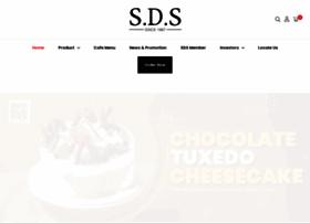sdsgroups.com