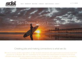 sdsportinnovators.org