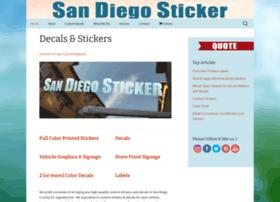 sdstickerdesigns.com