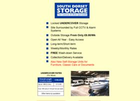 sdstorage.co.uk