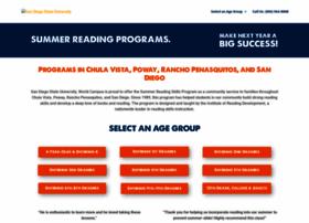 sdsu.readingprograms.org