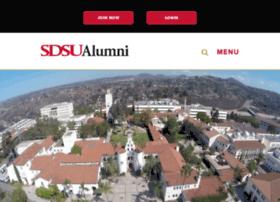 sdsualumni.org