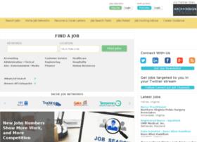 sdut.careercast.com