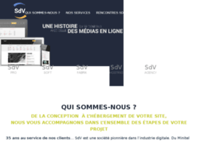 sdv-tourisme.fr