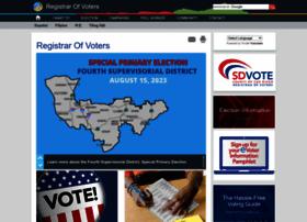 sdvote.com