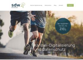 sdw-consulting.de