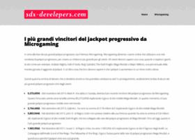 sdx-developers.com